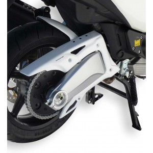 Rear hugger GP 800 2008/2018 Rear hugger Ermax GP 800 2008/2019 GILERA SCOOT SCOOTERS EQUIPMENT