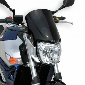 Ermax Nose screen GSR 600 06/07 Nose screen 2006/2007 Ermax GSR 600 2006/2011 SUZUKI MOTORCYCLES EQUIPMENT