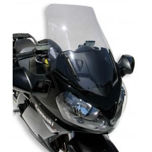 Ermax : Bulle haute GTR 1400 10/14 Bulle haute protection Ermax GTR 1400 2010/2014 KAWASAKI EQUIPEMENT MOTOS