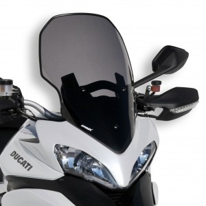 Ermax : Bulle haute protection Multisrada