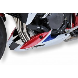 Ermax belly pan CB 1000 R 2008/2017 Belly pan Ermax CB1000R 2008/2017 HONDA MOTORCYCLES EQUIPMENT