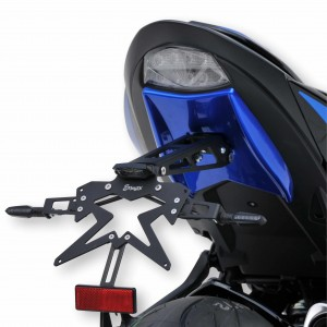 Ermax Undertray GSX-S 750 Undertray Ermax GSX-S 750 2017/2020 SUZUKI MOTORCYCLES EQUIPMENT