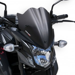 Ermax sport nose screen GSX-S 750