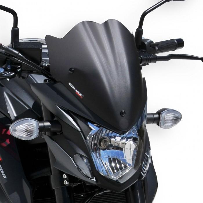 Ermax : Bolha sportive GSX-S 750