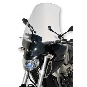Ermax : Bulle touring MT09