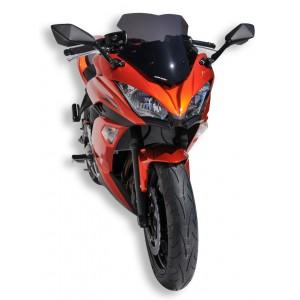 Ermax : Cúpula deportiva Ninja 650