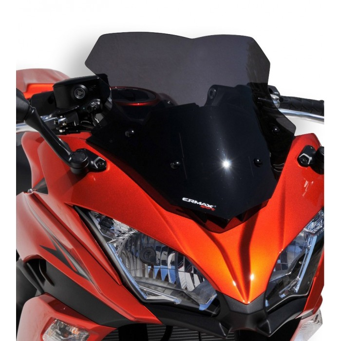 Ermax sport screen Ninja 650