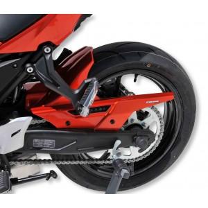 Ermax : Rear hugger Ninja 650 Rear hugger Ermax NINJA 650 2017/2019 KAWASAKI MOTORCYCLES EQUIPMENT