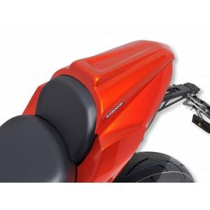 Ermax : seat cowl Ninja 650 Seat cowl Ermax NINJA 650 2017/2019 KAWASAKI MOTORCYCLES EQUIPMENT