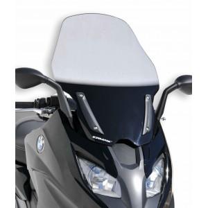Ermax : Cúpula alta C650Sport Cúpula alta protección Ermax C 600/650 SPORT 2012/2018 BMW SCOOT EQUIPO DE SCOOTER
