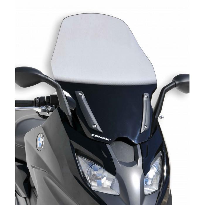 Ermax : Bulle haute C600/650Sport