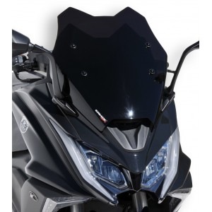 Ermax Sport windshield AK-550 Sport windshield Ermax AK 550 2017/2019 KYMCO SCOOT SCOOTERS EQUIPMENT