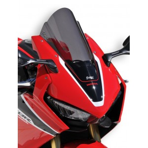 Aeromax® screen CBR1000RR Aeromax® screen Ermax CBR1000RR 2017/2019 HONDA MOTORCYCLES EQUIPMENT