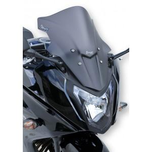 Aeromax ® screen CBR 650 F 2014/2018 Aeromax ® screen Ermax CBR650F 2014/2018 HONDA MOTORCYCLES EQUIPMENT