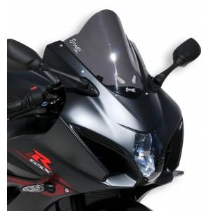 Aéromax : Bulle GSXR 1000 2017/2018 Bulle Aéromax® Ermax GSXR 1000 2017/2018 SUZUKI EQUIPEMENT MOTOS