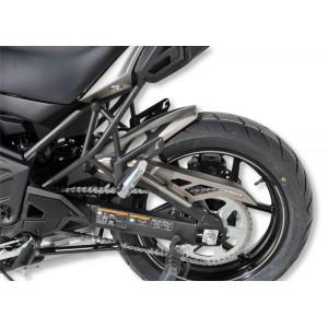 Ermax : Guardabarros trasero Versys 650 Guardabarros trasero Ermax VERSYS 650 2015/2019 KAWASAKI EQUIPO DE MOTO