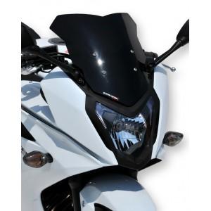 Ermax : Bolha esportiva CBR 650 F 2014/2018 Bolha esportiva Ermax CBR650F 2014/2018 HONDA EQUIPAMENTO DE MOTOS