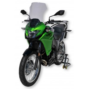 Ermax : Bulle haute protection Versys 300