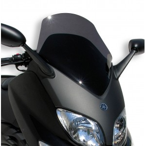Ermax : Sport windshield T Max 500 2001/2007 Sport windshield Ermax TMAX 500 2001/2007 YAMAHA SCOOT SCOOTERS EQUIPMENT