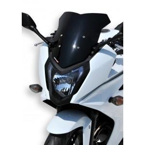 Ermax : Cúpula deportiva CBR 650 F 2014/2018