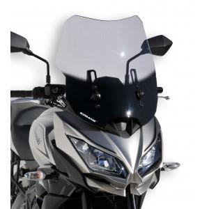 Ermax : Cúpula alta 650 Versys  Cúpula alta protección Ermax VERSYS 650 2015/2019 KAWASAKI EQUIPO DE MOTO