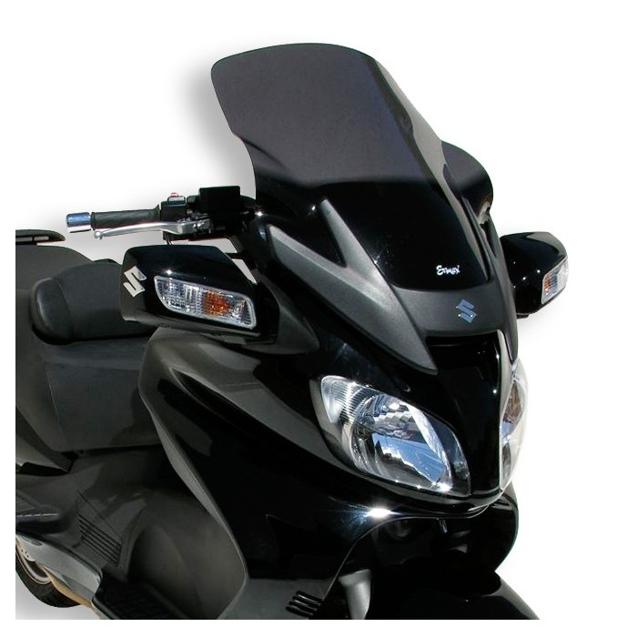 Ermax : windshield Burgman 650 executive