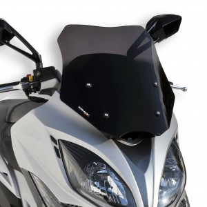 Ermax sport windshield X-citing 400