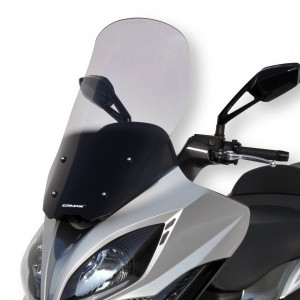 Ermax : High protection windshield X-Citing 400
