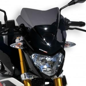 Ermax : Para-brisa esportivo G310R Para-brisa G 310 R Ermax G 310 R / G 310 GS BMW EQUIPAMENTO DE MOTOS