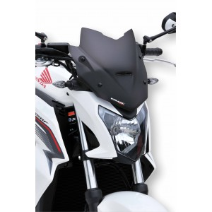 Ermax sport nose screen CB 650 F 2014/2016 Sport nose screen Ermax CB650F 2014/2016 HONDA MOTORCYCLES EQUIPMENT