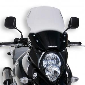 Ermax : Cúpula alta DL 1000 V Strom Cúpula alta Ermax DL 1000 V STROM 2014/2019 SUZUKI EQUIPO DE MOTO