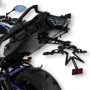plate holder MT09 Tracer