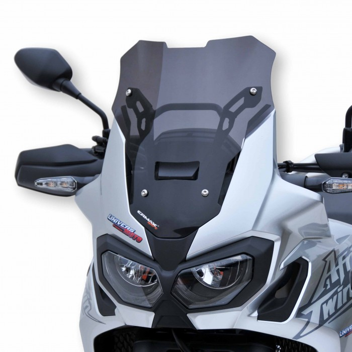 Ermax : Bulle sport CRF 1000 Africa twin