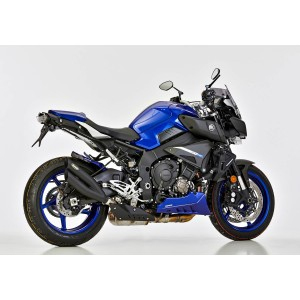 Escape MT10 / FZ10 Escape Hurric Pro 2  MT-10 / FZ-10 2016/2019 YAMAHA EQUIPO DE MOTO