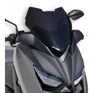 Ermax : Pare-brise sport 400 XMax 2018 Pare-brise sport Ermax X MAX 400 2018/2019 YAMAHA SCOOT EQUIPEMENT SCOOTERS