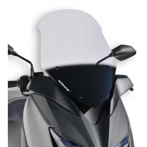 Ermax high windshield 400 X-max High windshield Ermax X MAX 400 2018/2019 YAMAHA SCOOT SCOOTERS EQUIPMENT