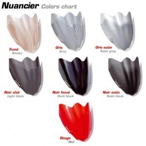Nuancier