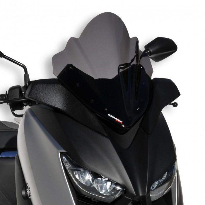 Ermax : Pare-brise hyper sport 400 XMax