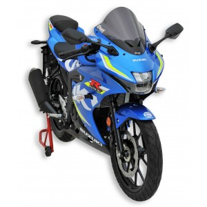 Aeromax® screen GSX-R 125