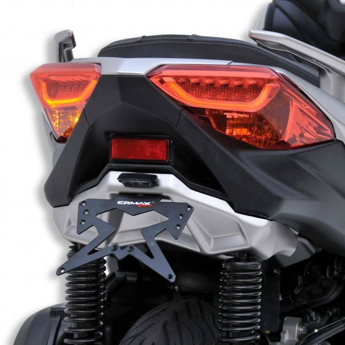 Ermax : Passage de roue X-Max 400 2018/2020