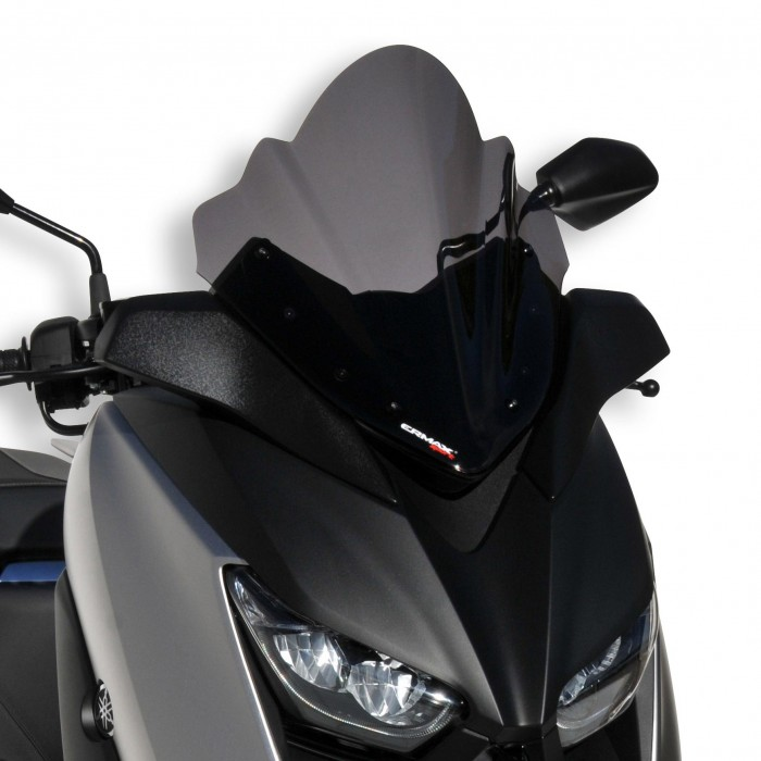 Ermax : Hyper sport windshield 300 XMax