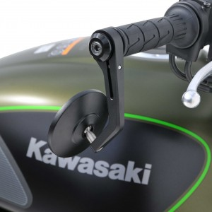 Café Racer mirrors Z 900 RS 2018 Café Racer mirrors  Z 900 RS 2018/2019 KAWASAKI MOTORCYCLES EQUIPMENT