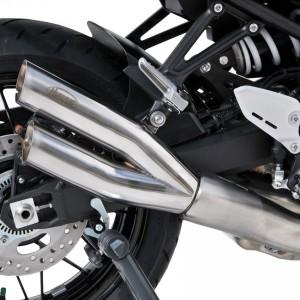Cano de escapamento Hurric Pro2 Z900RS Cano de escapamento Hurric Pro2  Z900RS 2018/2020 KAWASAKI EQUIPAMENTO DE MOTOS