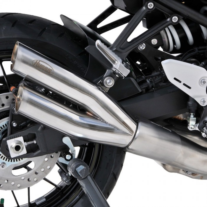 Exhaust Hurric Pro 2 Z900RS