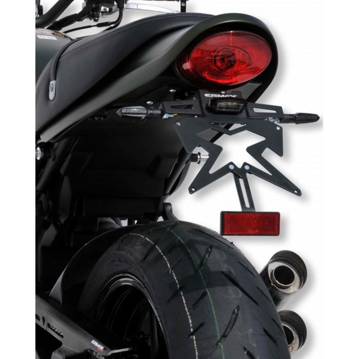 Ermax : Soporte de matricula Z900RS
