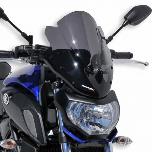 Ermax nose screen MT07 / FZ7 2018/2019