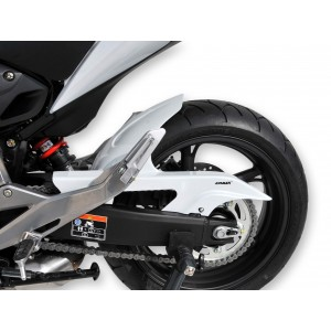 Ermax rear hugger CB 600 Hornet 2011/2013 Rear hugger Ermax CB 600 F HORNET 2011/2013 HONDA MOTORCYCLES EQUIPMENT