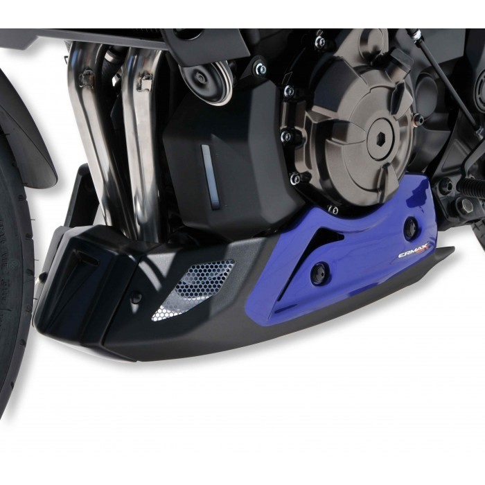 Ermax Belly pan MT07 / FZ7 2018