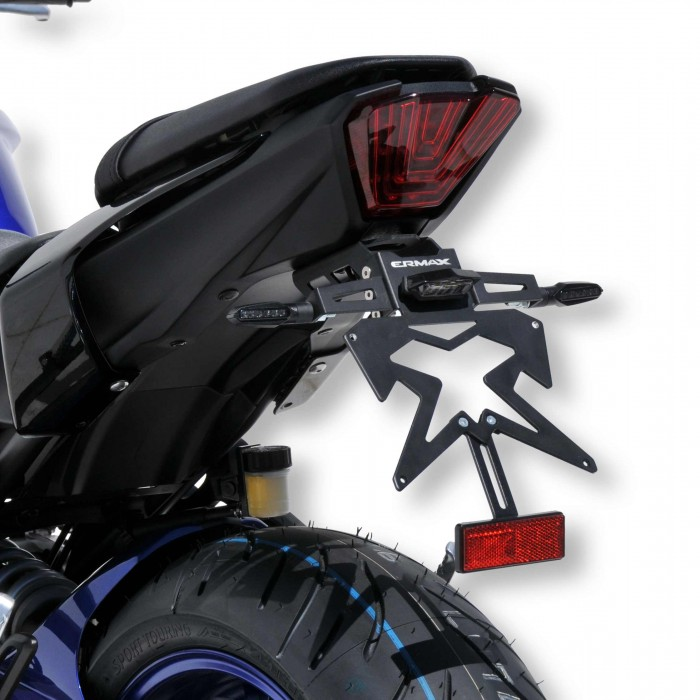 Ermax Plate support MT07 / FZ7 2018/2019