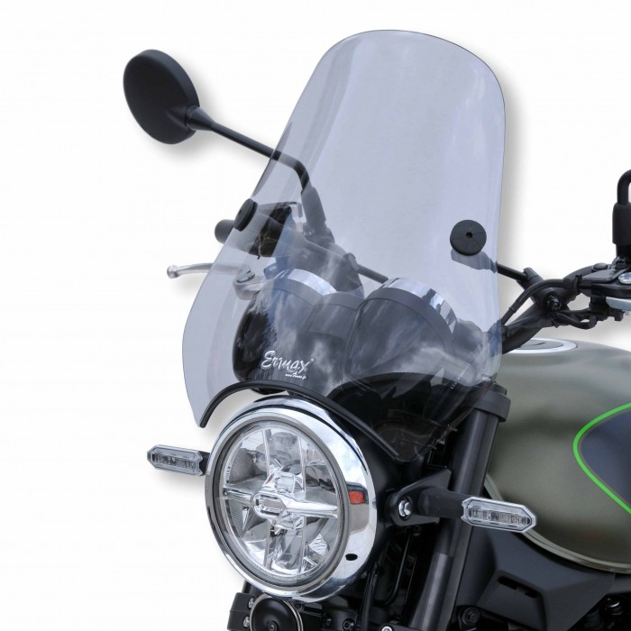 Racer ® windshield